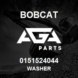 0151524044 Bobcat WASHER | AGA Parts