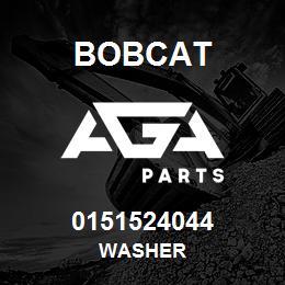 0151524044 Bobcat WASHER | AGA Parts