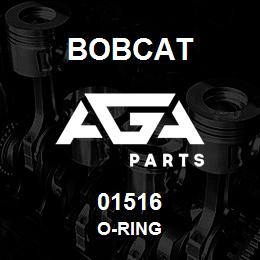 01516 Bobcat O-RING | AGA Parts