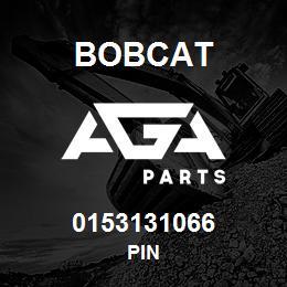 0153131066 Bobcat PIN | AGA Parts