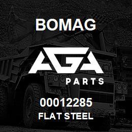 00012285 Bomag Flat steel | AGA Parts