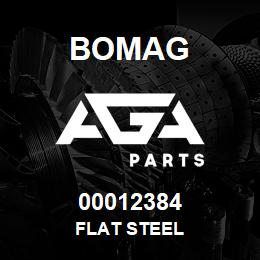 00012384 Bomag Flat steel | AGA Parts