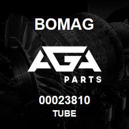 00023810 Bomag Tube | AGA Parts