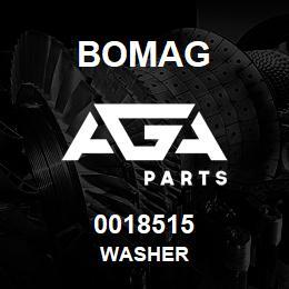 0018515 Bomag Washer | AGA Parts