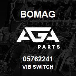 05762241 Bomag VIB SWITCH | AGA Parts