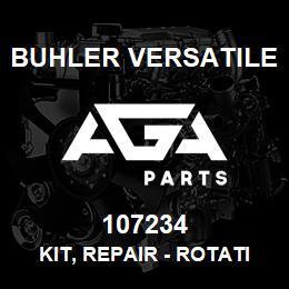 107234 Buhler Versatile KIT, REPAIR - ROTATING BASE | AGA Parts
