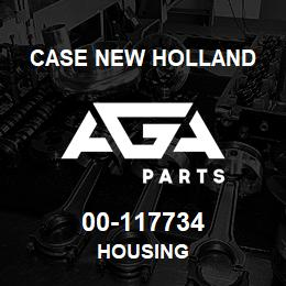 00-117734 CNH Industrial HOUSING | AGA Parts