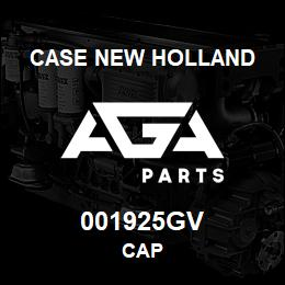 001925GV CNH Industrial CAP | AGA Parts