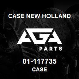 01-117735 Case New Holland CASE | AGA Parts