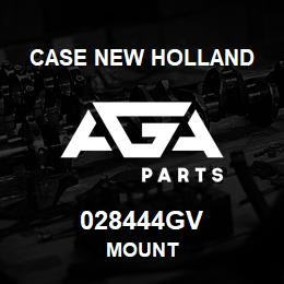 028444GV CNH Industrial MOUNT | AGA Parts