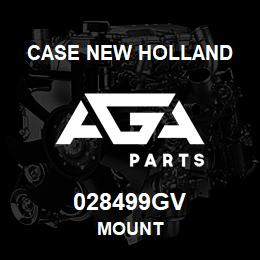 028499GV CNH Industrial MOUNT | AGA Parts