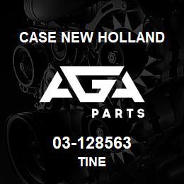 03-128563 Case New Holland TINE | AGA Parts