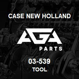 03-539 Case New Holland TOOL | AGA Parts