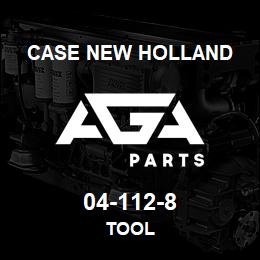 04-112-8 Case New Holland TOOL | AGA Parts