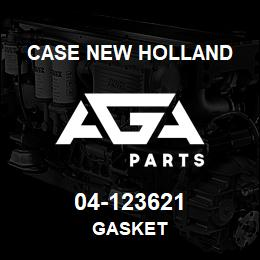 04-123621 Case New Holland GASKET | AGA Parts