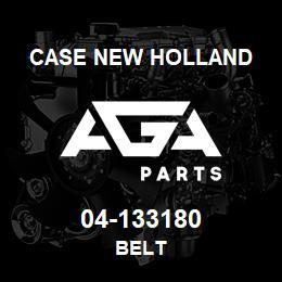 04-133180 Case New Holland BELT | AGA Parts
