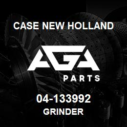 04-133992 Case New Holland GRINDER | AGA Parts