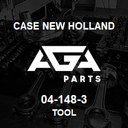 04-148-3 Case New Holland TOOL | AGA Parts