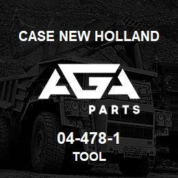 04-478-1 Case New Holland TOOL | AGA Parts