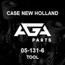 05-131-6 Case New Holland TOOL | AGA Parts