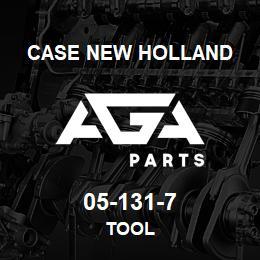 05-131-7 Case New Holland TOOL | AGA Parts