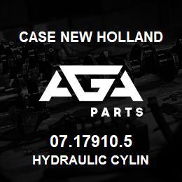 07.17910.5 Case New Holland HYDRAULIC CYLIN | AGA Parts