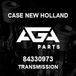 84330973 CNH Industrial TRANSMISSION | AGA Parts