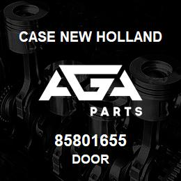 85801655 CNH Industrial DOOR | AGA Parts
