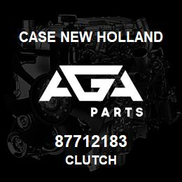 87712183 CNH Industrial CLUTCH | AGA Parts