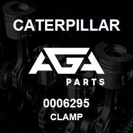 0006295 Caterpillar CLAMP | AGA Parts