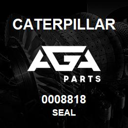 0008818 Caterpillar SEAL | AGA Parts