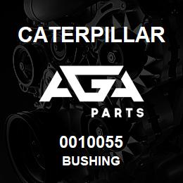 0010055 Caterpillar BUSHING | AGA Parts