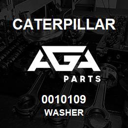 0010109 Caterpillar WASHER | AGA Parts