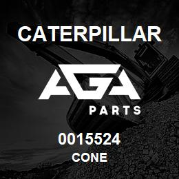 0015524 Caterpillar CONE | AGA Parts