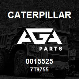 0015525 Caterpillar 7T9755 | AGA Parts
