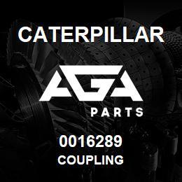 0016289 Caterpillar COUPLING | AGA Parts