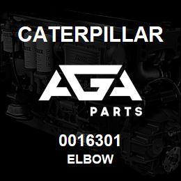 0016301 Caterpillar ELBOW | AGA Parts