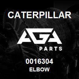 0016304 Caterpillar ELBOW | AGA Parts