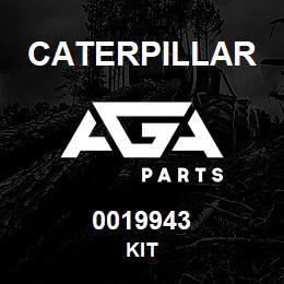 0019943 Caterpillar KIT | AGA Parts