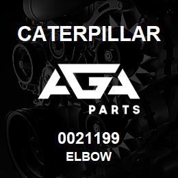 0021199 Caterpillar ELBOW | AGA Parts