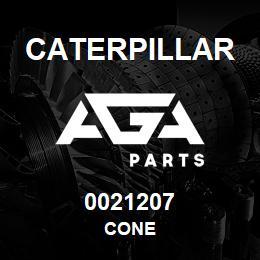 0021207 Caterpillar CONE | AGA Parts