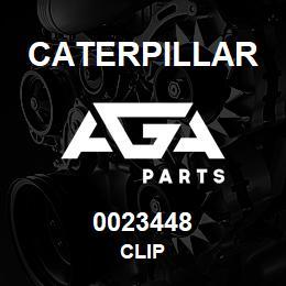 0023448 Caterpillar CLIP | AGA Parts