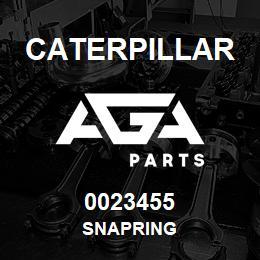 0023455 Caterpillar SNAPRING | AGA Parts