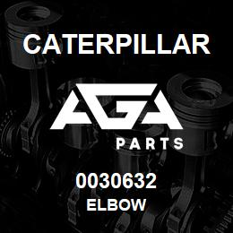 0030632 Caterpillar ELBOW | AGA Parts