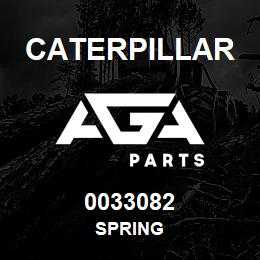 0033082 Caterpillar SPRING | AGA Parts