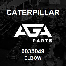 0035049 Caterpillar ELBOW | AGA Parts