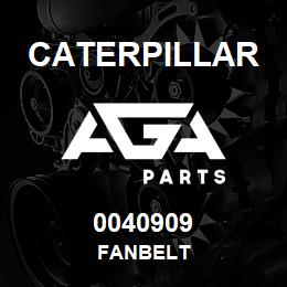 0040909 Caterpillar FANBELT | AGA Parts