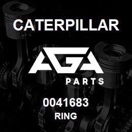 0041683 Caterpillar RING | AGA Parts