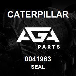 0041963 Caterpillar SEAL | AGA Parts