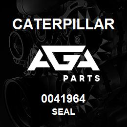 0041964 Caterpillar SEAL | AGA Parts